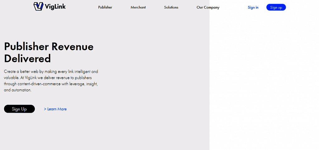 VigLink — Powering Content Driven Commerce