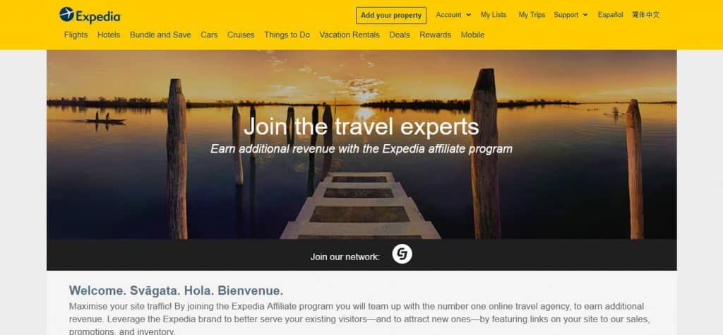The Best Travel Affiliate Programs to Earn Big in 2020