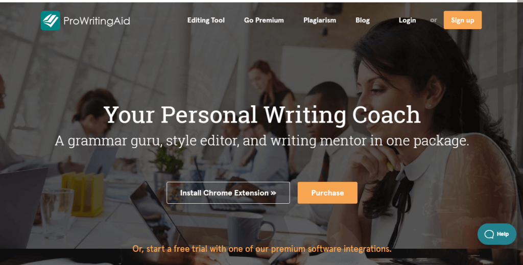 ProWritingAid the best grammar checker style editor and editing tool in one package